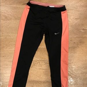 Nike Dri fit women's leggings